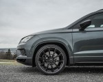 2020 ABT CUPRA Ateca Wheel Wallpapers 150x120 (9)