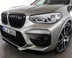 2020 AC Schnitzer BMW X3 M Front Bumper Wallpapers 150x120 (10)