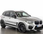 2020 AC Schnitzer BMW X3 M Front Three-Quarter Wallpapers 150x120 (7)