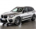 2020 AC Schnitzer BMW X3 M Front Three-Quarter Wallpapers 150x120 (6)