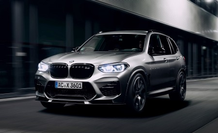 2020 AC Schnitzer BMW X3 M Wallpapers & HD Images