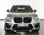 2020 AC Schnitzer BMW X3 M Front Wallpapers 150x120 (13)