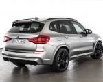 2020 AC Schnitzer BMW X3 M Rear Three-Quarter Wallpapers 150x120 (14)