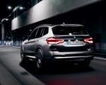 2020 AC Schnitzer BMW X3 M Rear Three-Quarter Wallpapers 150x120 (3)