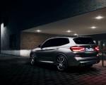 2020 AC Schnitzer BMW X3 M Rear Three-Quarter Wallpapers 150x120 (4)