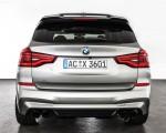 2020 AC Schnitzer BMW X3 M Rear Wallpapers 150x120 (15)