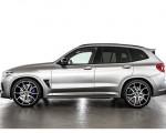 2020 AC Schnitzer BMW X3 M Side Wallpapers 150x120 (9)