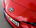 2020 AC Schnitzer Toyota GR Supra Badge Wallpapers 150x120 (25)