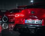 2020 AC Schnitzer Toyota GR Supra Detail Wallpapers 150x120 (8)