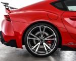 2020 AC Schnitzer Toyota GR Supra Wheel Wallpapers 150x120 (37)