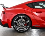 2020 AC Schnitzer Toyota GR Supra Wheel Wallpapers 150x120 (41)