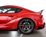 2020 AC Schnitzer Toyota GR Supra Wheel Wallpapers 150x120 (40)
