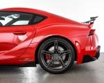 2020 AC Schnitzer Toyota GR Supra Wheel Wallpapers 150x120 (39)