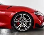 2020 AC Schnitzer Toyota GR Supra Wheel Wallpapers 150x120 (32)