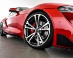 2020 AC Schnitzer Toyota GR Supra Wheel Wallpapers 150x120 (34)