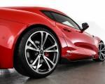 2020 AC Schnitzer Toyota GR Supra Wheel Wallpapers 150x120 (36)