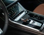 2020 Audi Q7 (US-Spec) Central Console Wallpapers 150x120 (32)