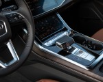 2020 Audi Q7 (US-Spec) Central Console Wallpapers 150x120 (28)