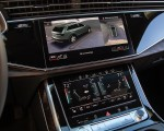 2020 Audi Q7 (US-Spec) Central Console Wallpapers 150x120 (29)