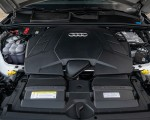2020 Audi Q7 (US-Spec) Engine Wallpapers 150x120 (27)
