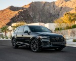 2020 Audi Q7 (US-Spec) Front Three-Quarter Wallpapers 150x120 (43)