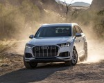 2020 Audi Q7 (US-Spec) Front Wallpapers 150x120 (15)