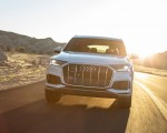 2020 Audi Q7 (US-Spec) Front Wallpapers 150x120 (8)