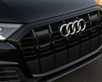 2020 Audi Q7 (US-Spec) Grill Wallpapers 150x120 (49)