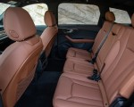 2020 Audi Q7 (US-Spec) Interior Rear Seats Wallpapers 150x120 (37)
