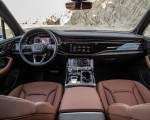 2020 Audi Q7 (US-Spec) Interior Wallpapers 150x120 (34)