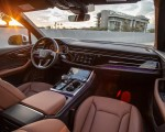 2020 Audi Q7 (US-Spec) Interior Wallpapers 150x120 (33)