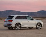 2020 Audi Q7 (US-Spec) Rear Three-Quarter Wallpapers  150x120 (17)