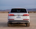2020 Audi Q7 (US-Spec) Rear Wallpapers 150x120 (20)