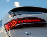 2020 Audi Q7 (US-Spec) Tail Light Wallpapers 150x120 (24)