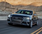2020 Audi S4 (US-Spec) Wallpapers HD