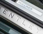 2020 Bentley Continental GT Convertible Equestrian Edition Door Sill Wallpapers 150x120 (4)
