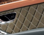2020 Bentley Continental GT Convertible Equestrian Edition Interior Detail Wallpapers 150x120 (6)