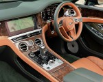 2020 Bentley Continental GT Convertible Equestrian Edition Interior Wallpapers 150x120 (5)