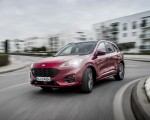 2020 Ford Kuga Hybrid ST-Line Wallpapers HD