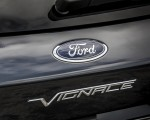2020 Ford Kuga Hybrid Vignale Badge Wallpapers 150x120 (13)