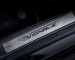 2020 Ford Kuga Hybrid Vignale Door Sill Wallpapers 150x120 (14)