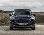 2020 Ford Kuga Hybrid Vignale Front Wallpapers 150x120 (8)