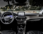 2020 Ford Kuga Hybrid Vignale Interior Cockpit Wallpapers 150x120 (15)