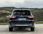 2020 Ford Kuga Hybrid Vignale Rear Wallpapers 150x120 (10)