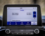 2020 Ford Kuga Plug-In Hybrid ST-Line Central Console Wallpapers 150x120 (44)