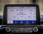 2020 Ford Kuga Plug-In Hybrid ST-Line Central Console Wallpapers 150x120 (36)