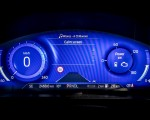 2020 Ford Kuga Plug-In Hybrid ST-Line Digital Instrument Cluster Wallpapers 150x120 (31)