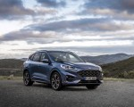 2020 Ford Kuga Plug-In Hybrid ST-Line Front Three-Quarter Wallpapers 150x120 (8)