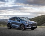 2020 Ford Kuga Plug-In Hybrid ST-Line Front Three-Quarter Wallpapers 150x120 (9)