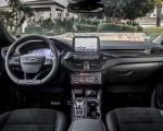 2020 Ford Kuga Plug-In Hybrid ST-Line Interior Cockpit Wallpapers 150x120 (25)